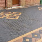 Frimley New Block Paving