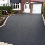 New Tarmac Driveways Farnborough
