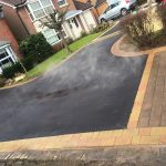 Farnborough New Tarmac Driveways